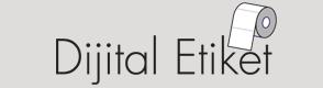 Dijital Etiket - Dijital Ürün Etiketi
